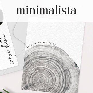 Minimalista Collection